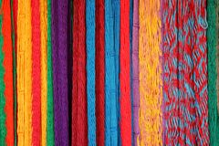 Hammock Fabrics Stock Photos