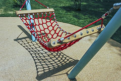 Hammock for kids Stock Photos