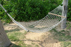 Hammock Royalty Free Stock Photo