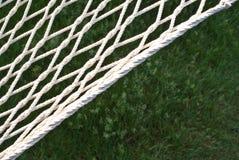 hammock tessuto Fotografie Stock