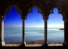 hammond zamku Zdjęcie Royalty Free