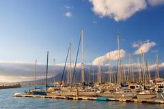 hamn 15 fotografering för bildbyråer