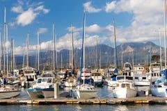 hamn 17 fotografering för bildbyråer