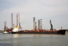 hamn Fotografering för Bildbyråer