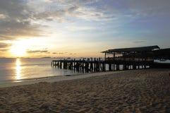 Samed ö (rayong thailand) Fotografering för Bildbyråer