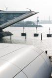 hamnkvarter Arkivfoton