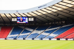 Hampden Park Royalty Free Stock Images