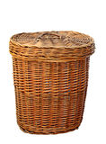 Hamper Royalty Free Stock Photo