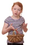 Hamper Stock Photography