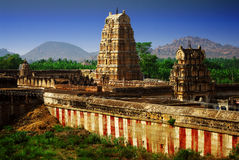 Hampi images stock