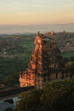 Hampi, Inde Photographie stock