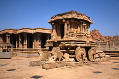 Hampi, India Stock Image