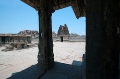 Vittala temple at hampi karnataka