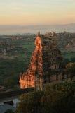 Hampi, la India Fotografía de archivo
