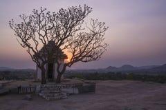 Hampi the ruined city of india