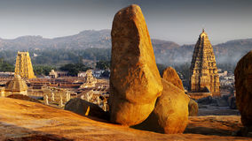 Hampi Royalty Free Stock Photo