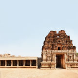 Hampi Stock Photo