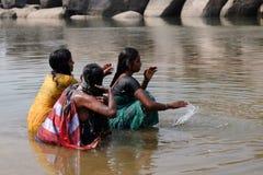 Hampi Utsav 2014 Stock Photography