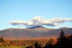 hampshire góra nowy Washington Zdjęcia Stock