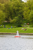 Hampstead Heath Stock Photography