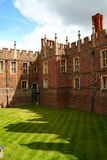 Hampton court Royalty Free Stock Photo