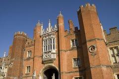 Hampton Court Royalty Free Stock Image