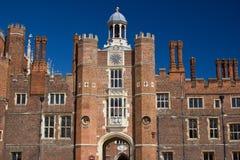 Hampton Court Immagini Stock