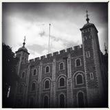 Hampton Court Foto de archivo