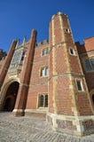 Hampton Court Entrance Stock Photos
