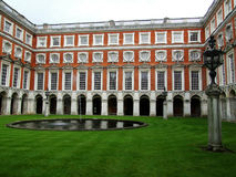 Hampton Court Stock Photography