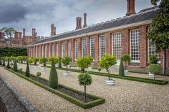 Hampton Court Orangery Stock Fotografie