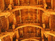Hampton Court Palace - stock foto's