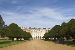 Hampton Court Palace Royalty Free Stock Photos