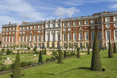 Hampton Court Palace Royalty Free Stock Images