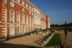 Hampton Court Palace . Royalty Free Stock Photos