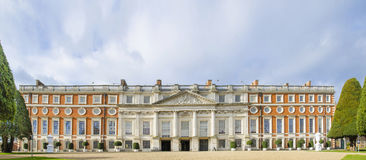 Hampton Court Palace, London Stock Photo