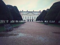 Hampton Court-Palast Stockbilder