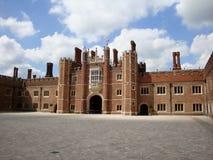 Hampton Court-Palast Lizenzfreie Stockfotografie