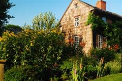 Hampton Homestead del este fotografía de archivo