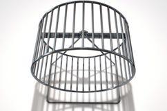 Hamster Wheel Empty Stock Photography