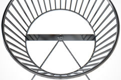 Hamster Wheel Empty Royalty Free Stock Image