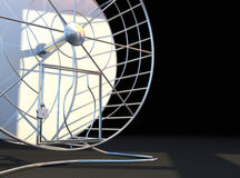 Hamster Wheel Stock Photography