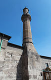 Han Mosque in Kayseri. Royalty Free Stock Images
