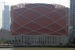 Han Show Theatre em Wuhan Imagens de Stock