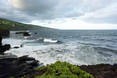 Hana, Havaí foto de stock