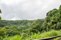 Hana, Hawaï Photos libres de droits