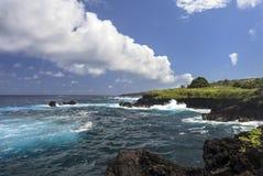 Hana Maui 2 royaltyfri bild
