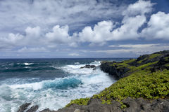 Hana, Maui Stock Photography