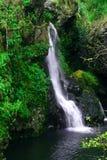 Hana Waterfall 4 Stock Photography
