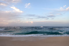 Hanakailio Beach Royalty Free Stock Images